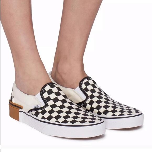 Vans Shoes | Nib Vans Classic Slip On